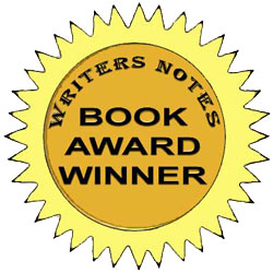 The Slate Roof Bible is a Writers Notes Book Award winner.